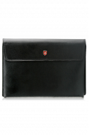 Swiss Leatherware Prime Case for Motorola XOOM - Black