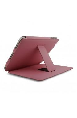 Swiss Leatherware Bank for Apple iPad - Pink