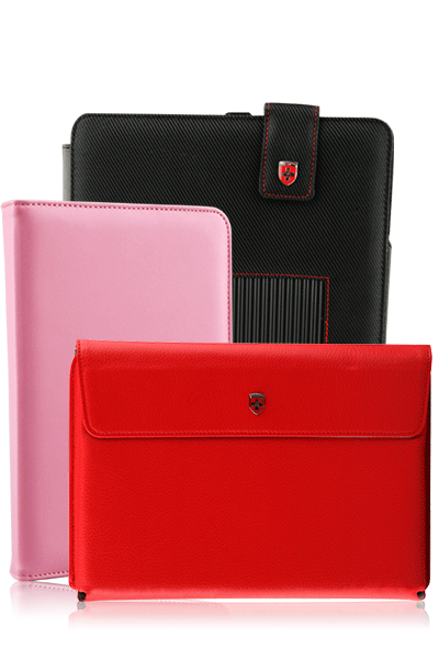 Tablet Cases (5)